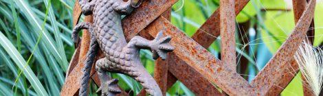 Trädgårdsblocket