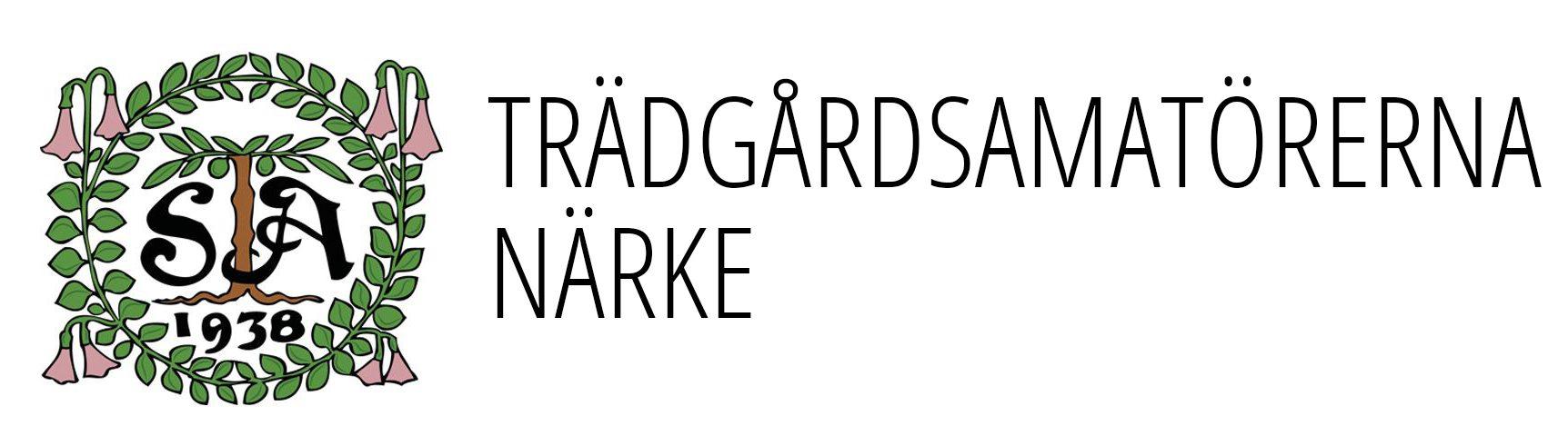 Trädgårdsamatörerna Närke